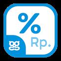 Simulasi Kredit & Pinjaman icon