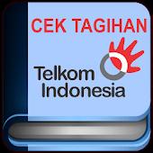 Cek Tagihan Telepon