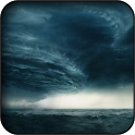 Ocean Storm Wallpapers icon