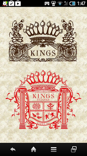 KINGS-キングスー