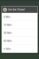Screenshot of AmbientLight - mood stimulator