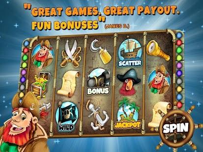 Slot Bonanza - 免费老虎机