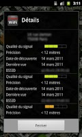 Screenshot of FreeWiFi