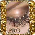 Eye Makeup Book Pro icon