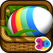Easter Egg 3D Maker