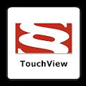 TouchView Mobile icon