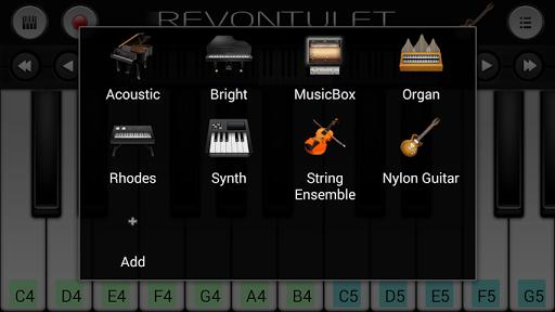 Nylon Guitar Sound Plugin
