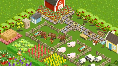 Farm Story™ Screenshot 6