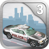 Mad Cop3 Police Car Race Drift