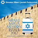Miami Mega Mission logo