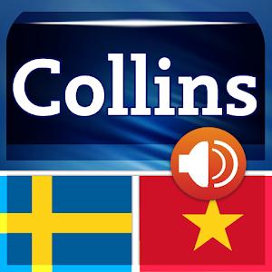 Vietnamese<>Swedish Dictionary Icon