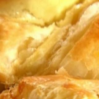 Easy Cheese Danish Recipe