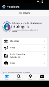 IVG Bologna screenshot 0