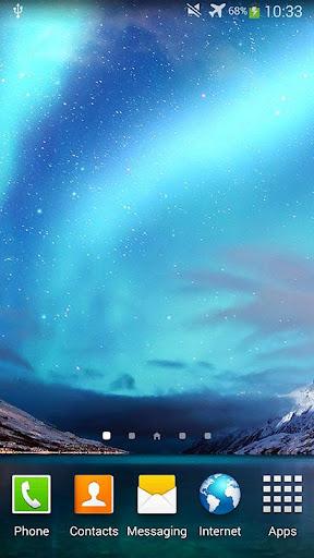 玩個人化App|星空G2動態桌布免費|APP試玩