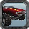 Monster Truck Drift 3D icon
