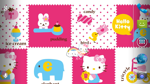 Download Hello Kitty Live Wallpaper HD Google Play ...