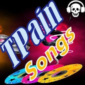 T-Pain Songs
