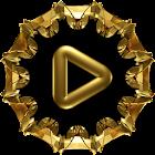 TRILUS Poweramp skin V2 icon