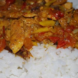 Syrian Chicken Recipes.