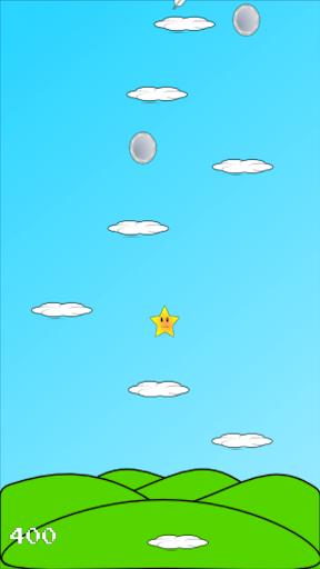 玩街機App|Shiny - The Jump Star 2免費|APP試玩