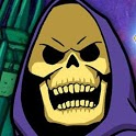 He-Man Skeleton Laugh icon