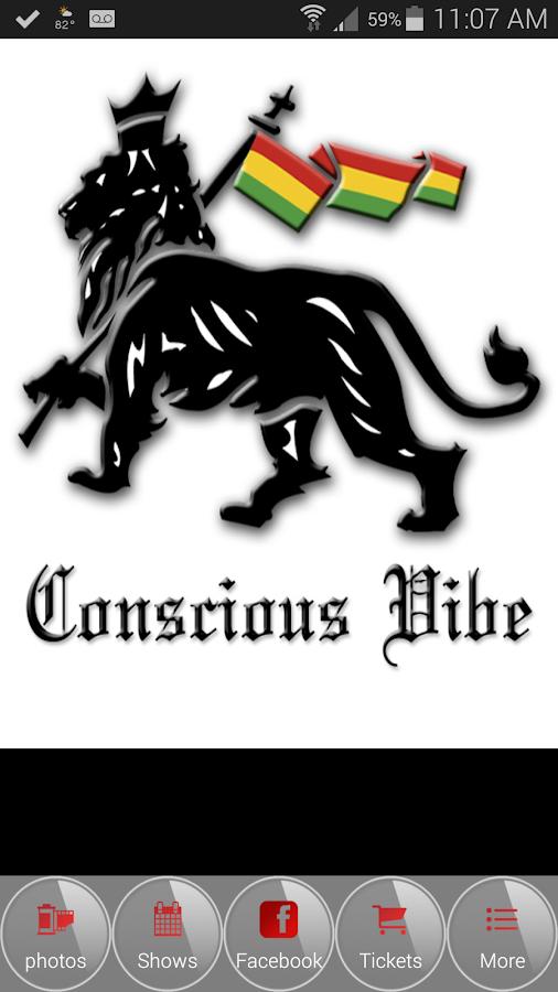 Conscious-Vibe 4