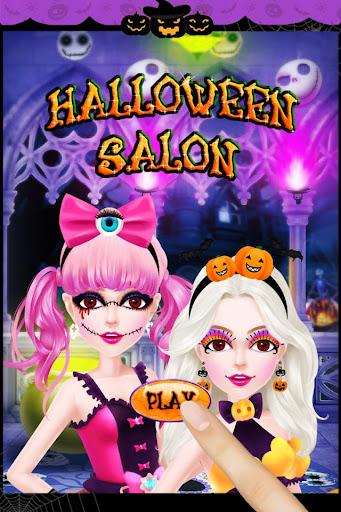 Halloween Salon: Dress Up™