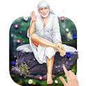 Sai Baba Live wallpaper icon