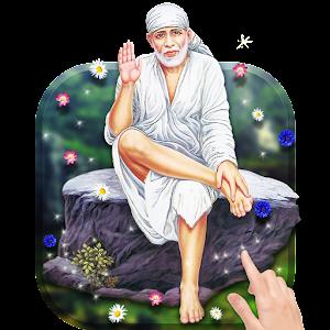 Sai Baba Live Wallpaper 12 Apk Download Galaxy Launcher