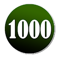 تطبيق مجانى للاندرويد يحتوى على اهم 1000 كلمة وترجمتها الى الانجليزية best English word.apk