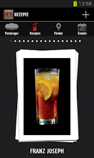 Penninger-App- screenshot thumbnail