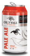 Logo of Old Yale Pale Ale