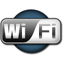 Wifi Tether Donate logo