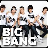 Big Bang Live