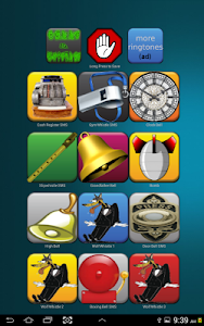 Bells And Whistles Ringtones screenshot 3