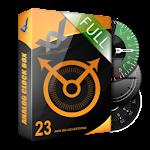 Analog clock. widgets. FULL v2.0