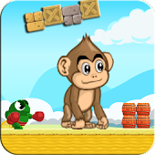 Jungle Monkey 3