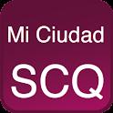 Mi Ciudad SCQ logo