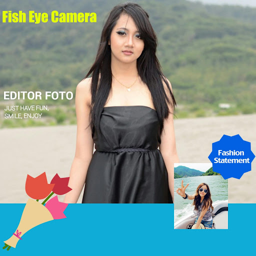 FishEye Camera51