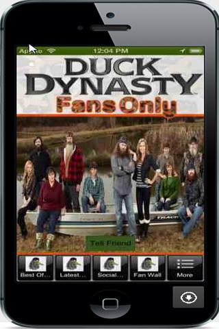 Duck Dynasty Fans