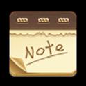 SE Notepad icon