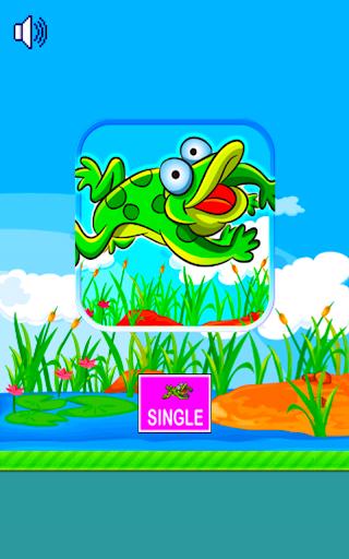 Frog Pond Magic Jump Mania VIP