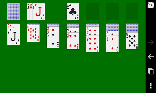 Solitaire Collection - screenshot thumbnail