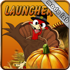 Thanksgiving Day GO Launcher icon