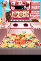 Screenshot of Candy Candie