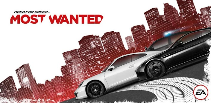NFS Most Wanted - ver. 1.0.28