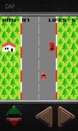 Turbo Car Race