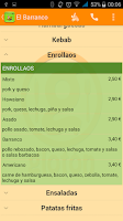 Screenshot of Glotón Martos