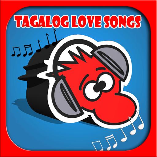 Tagalog Love Songs 媒體與影片 App LOGO-APP開箱王