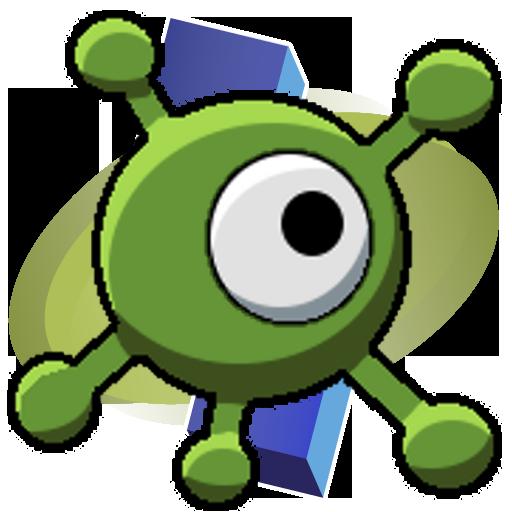 Splash the Virus 休閒 App LOGO-APP開箱王